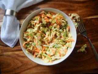 coleslaw salata 1