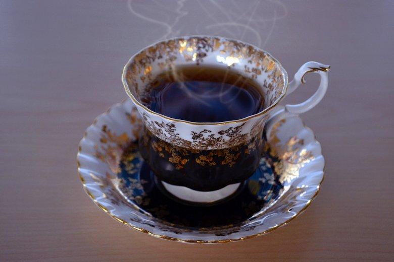 Колку е корисен црниот чај? 2