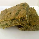 Хроно леб со спанаќ, сирење и семиња 1