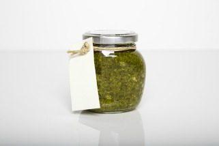 Пилинг за тело од кокосово масло и зелен чај 1
