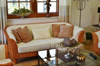 8 природни намирници за лесно чистење на домот 1