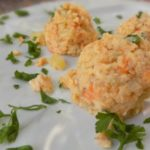 Безглутенски појадок од житарки, зеленчук и сирење 1