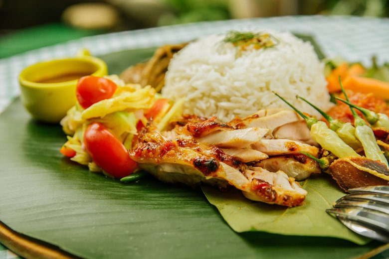 3 лесни рецепти за ориз и пилешко месо 2