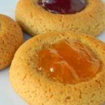 Медени колачиња со мармалад 1