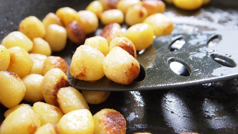 посни рецепти со компири