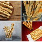 4 проверени рецепти за солени стапчиња - гризини 1