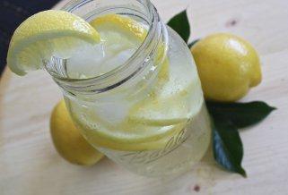 5 здравствени проблеми кои може да ги решите со лимонада 1