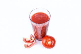 Домашен рецепт за домата (доматно пире) 1