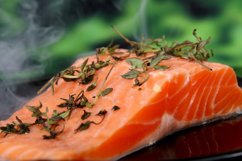 маринада за риба со маслиново масло