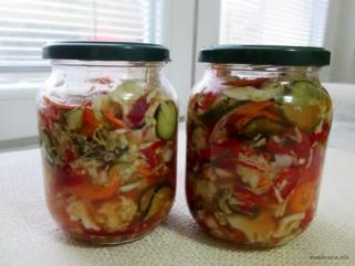 mesana salata za zimnica 1