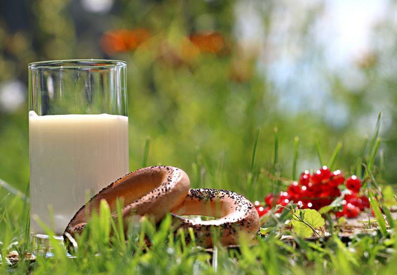 оризово млеко