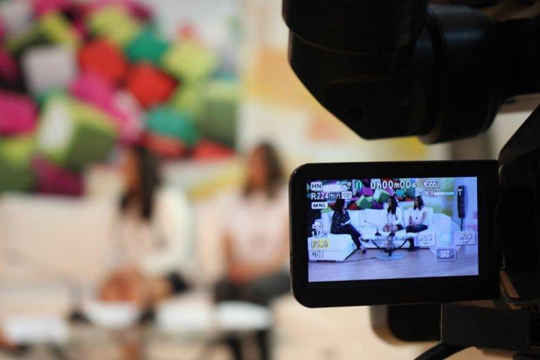 Гостување на sezahrana.mk на ТВ Орбис по повод светскиот ден на храната 2
