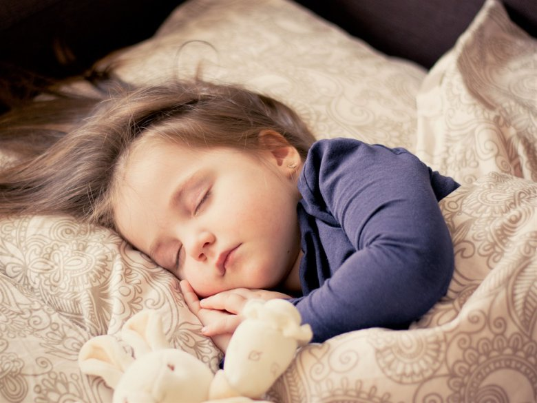8 намирници за подобар сон 2