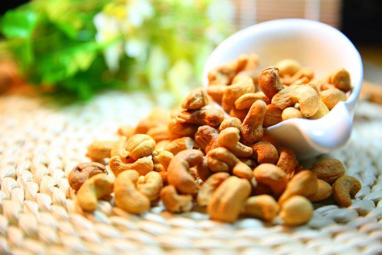 Индиски ореви - кремасти јатки кои го ни го чуваат здравјето 2