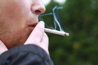 Напиток од 5 состојки за чисти бели дробови кај пушачите 1