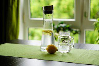 Напиток за побрз метаболизам и детоксикација 1