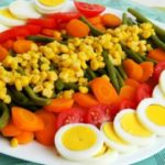 salata so boranija 1