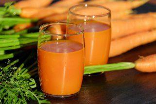 3 значајни причини зошто да пиете свеж сок од моркови 1