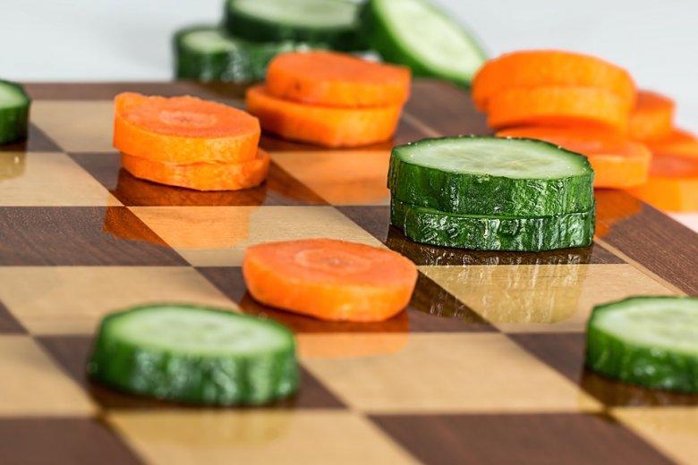 7 едноставни чекори до балансирана исхрана 2