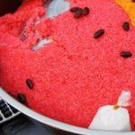 Црвен ориз - одличен за регулирање на крвниот шеќер 1