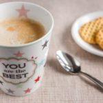чај кој помага при кашлица