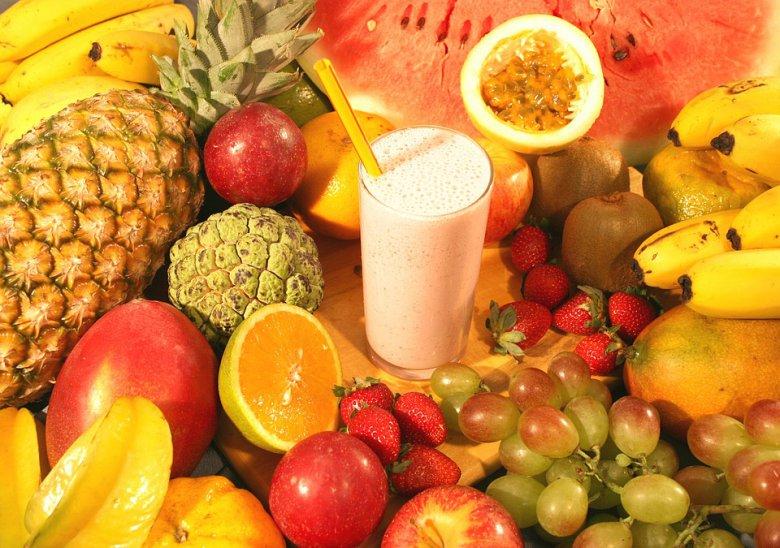 11 причини зошто да ја полните чинијата со жолто и портокалево овошје и зеленчук 2