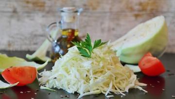најдобри зеленчуци за салата