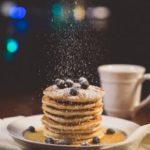 Рецепт за посни американски палачинки 1