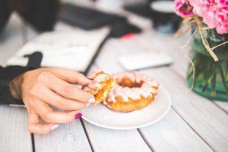 стресот и телесната тежина