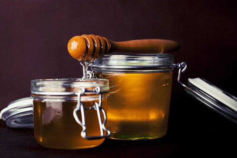 лек од мед и ореви