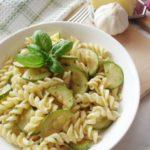 Брз рецепт за тестенини со тиквички 1