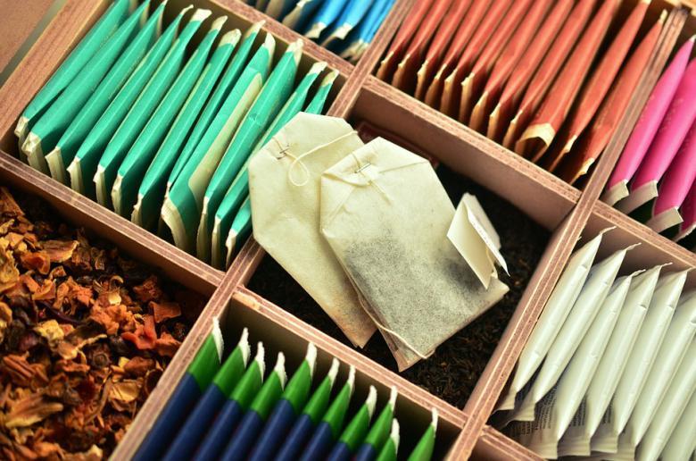 ќесички чај