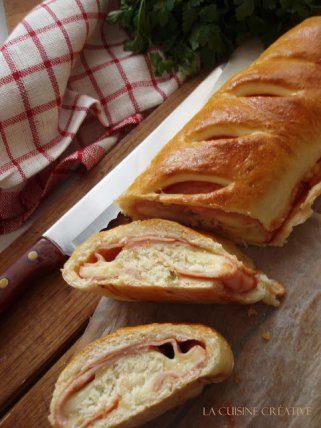 """Стромболи"" или пица леб 1"