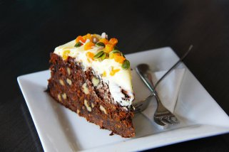 Касато торта - чоколадна без печење 1