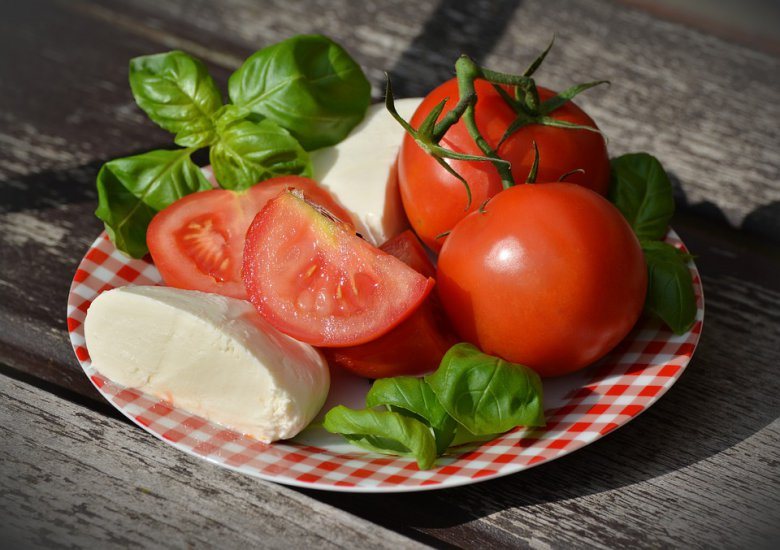 Јадете домати во неограничени количини 2