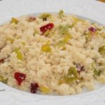 Кус кус со праз и суви пиперки 1