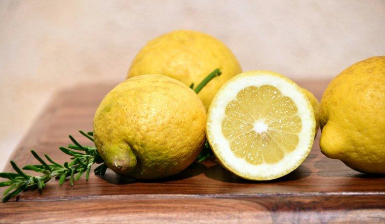 Лимонот сојузник за припрема на храната 2