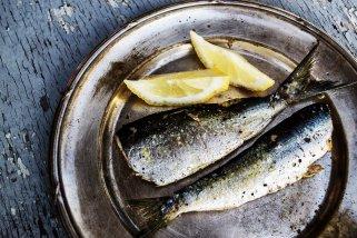 7 најздрави видови на риба според нутриционистите 1