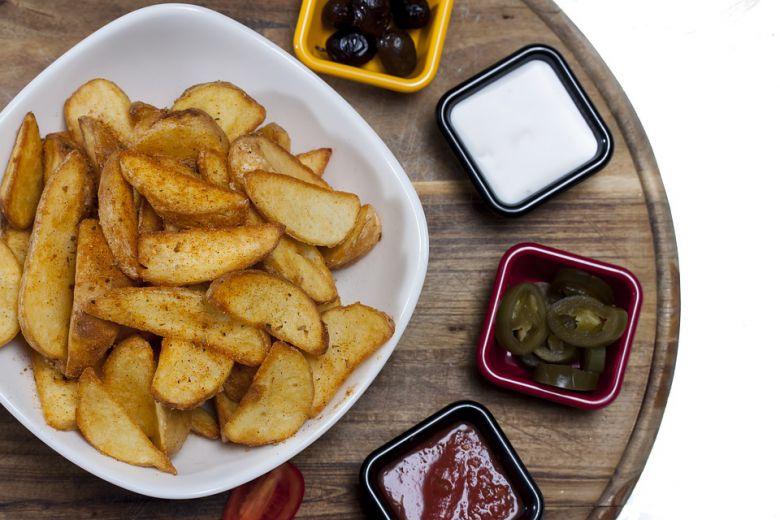 веџис компири