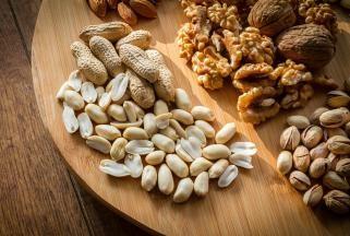 масти кои помагаат во губењето на килограми