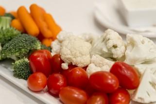 нискокалорични зеленчуци