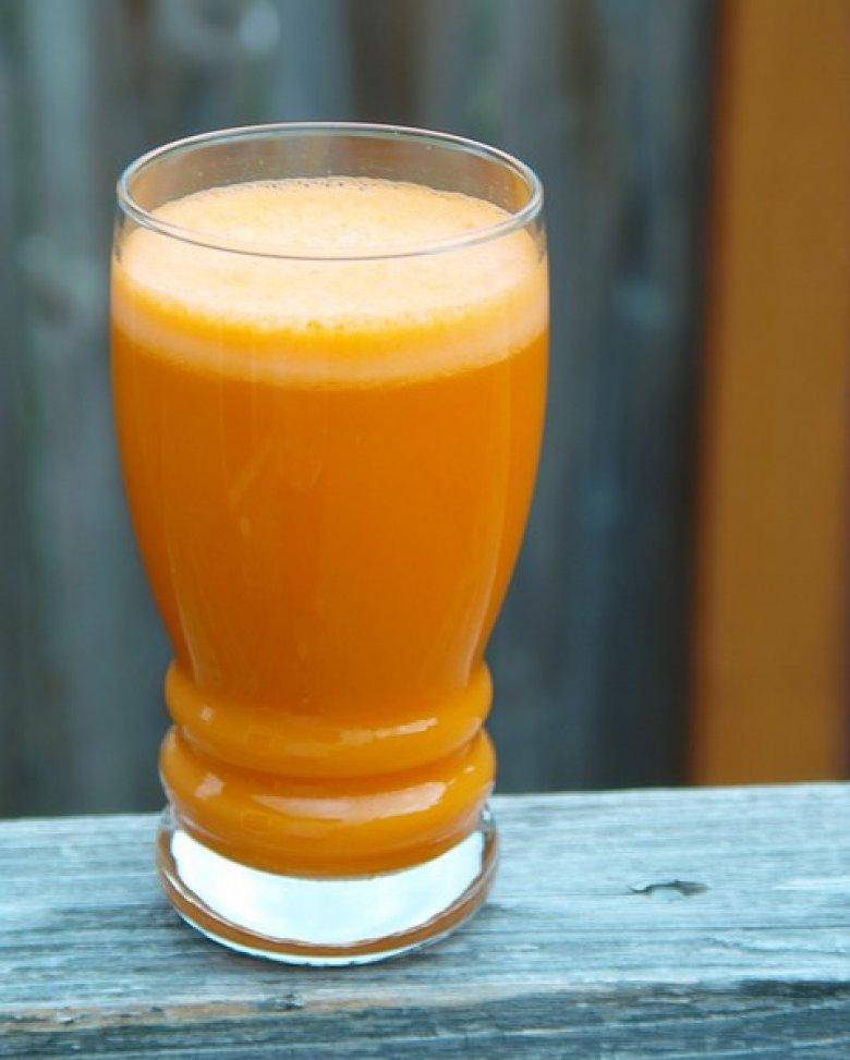 Домашен густи сок од кајсии 2