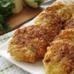 Лесен и брз рецепт за ќофтиња од тиквички 1