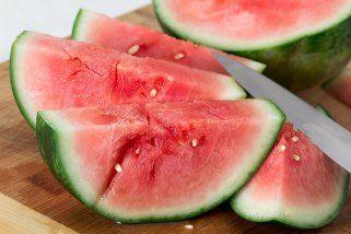 Кора од лубеница како сојузник на здравјето - наместо да ја фрлите, искористете ја! 1