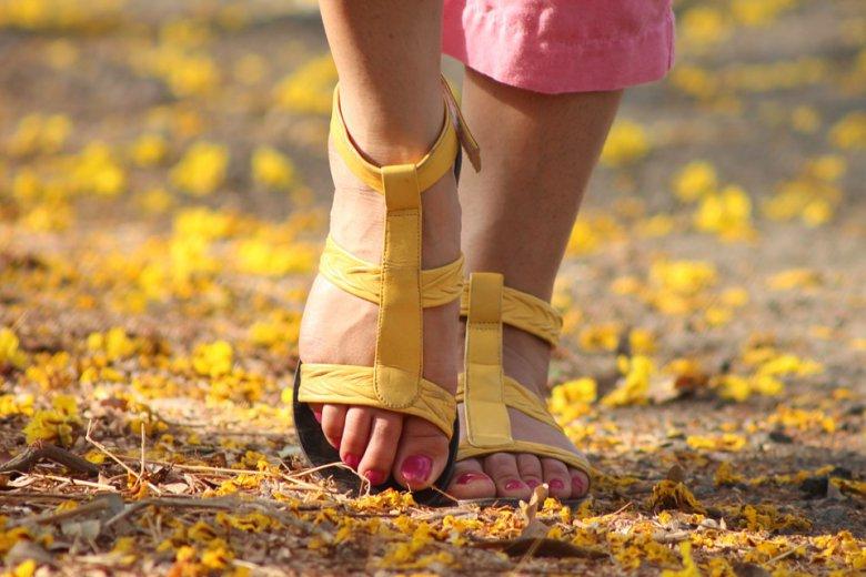 Заборавете на проблемите со отечени нозе на природен начин 2