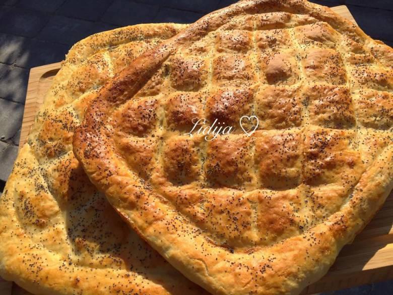 турско лепче