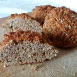 Домашни лепчиња од овес и ржано брашно 1