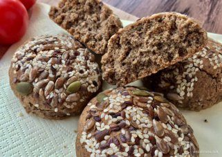 Хроно лепчиња со семиња 1