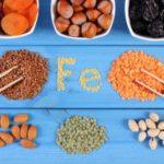 Со храната излечете ја анемијата по природен пат 1