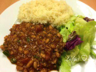 Чили кон карне - традиционално мексиканско јадење 1
